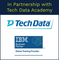 IBM Trainingen in Partnership with Tech Data Academy